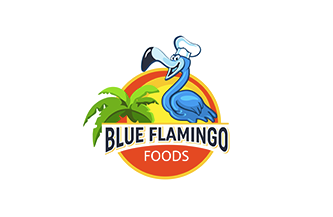 Blue Flamingo Foods Client