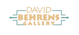 David Behrens Gallery Logo