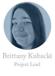 Brittany Kubacki Team Picture