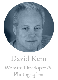 David Kern Team Picture